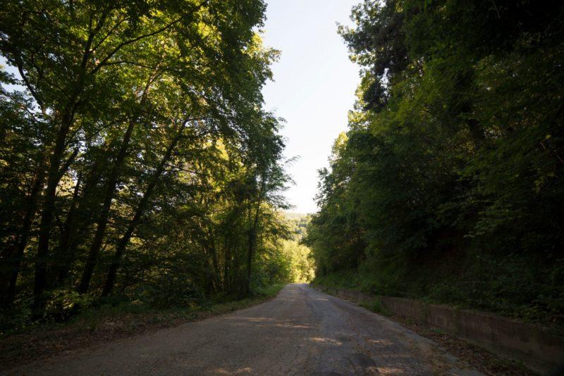 LANGA E-TOURING, paesaggio e turismo outdoor nelle Langhe