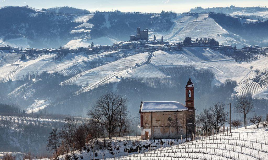 fenoglio e la neve
