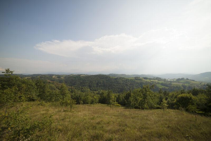 Viaggio a San Bovo, tra Fenoglio e natura selvaggia